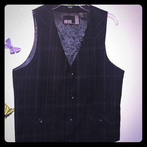 Other - Boys button down vest.